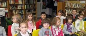 Прием в подготвителна група в град Варна