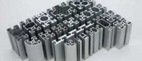 Продажба алуминиеви профили в Силистра