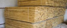 Продажба дървен материал в Крайници-Дупница
