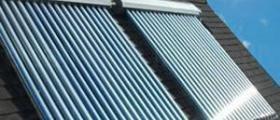 Продажба и монтаж на слънчеви панели в Златица-София