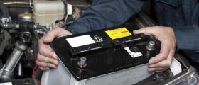 Продажба на акумулатори в Добрич