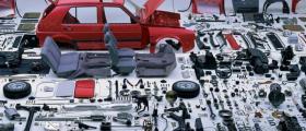 Продажба на авточасти в София-Люлин - Ауто Тед ЕООД