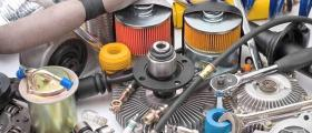 Продажба на автомобилни части в София - Бял Скорпион 13 ЕТ