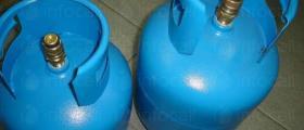 Продажба на бутилки технически газове ( газови бутилки ) Пазарджик