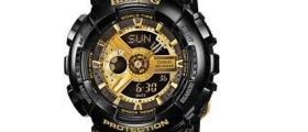 Продажба на часовници CASIO във Видин