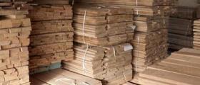 Продажба на дървен материал в Априлци