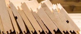 Продажба на дървен материал в Плевен