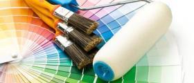 Продажба на декоративни бои и мазилки в Нова Загора