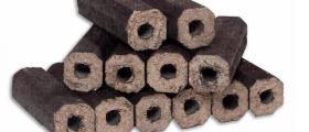 Продажба на екобрикети и въглища във Варна