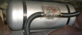 Продажба на газови уредби за автомобили в София-Сердика