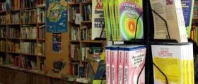 Продажба на художествена литература в София-Овча купел
