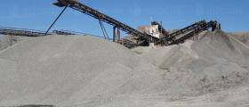Продажба на инертни материали в Бургас - Благоустройствени строежи ЕООД