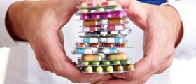 Продажба на лекарства в Етрополе