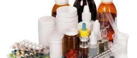 Продажба на лекарства в Несебър
