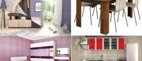 Продажба на мебели и ламинат - Техномебел - Кубрат