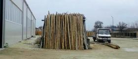 Продажба на обшивка, челни дъски, летви Пловдив-Коматево и Асеновград