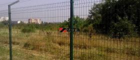 Продажба на огради и оградни врати в Пловдив