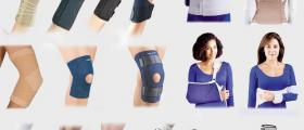 Продажба на ортопедични средства в Димитровград