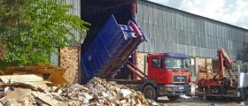 Продажба на отпадъци в Стара Загора