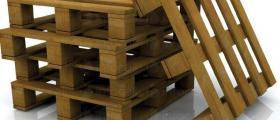 Продажба на палети втора употреба във Варна, Добрич и Шумен