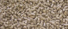 Продажба на пелети индустриално отопление в Свищов