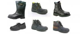 Продажба на работни обувки и ботуши в Бургас