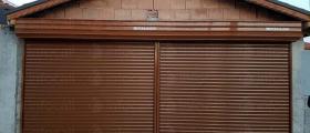 Продажба на ролетни врати в Пловдив