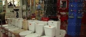 Продажба на санитарна керамика във Варна