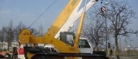 Продажба на строителни машини в София