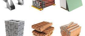 Продажба на строителни материали в Карлово и Сопот