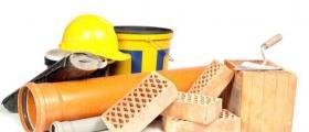 Продажба на строителни материали във Велики Преслав