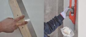 Продажба на сухи строителни смеси в Пловдив и Кърджали