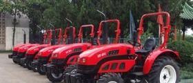 Продажба на трактори Пловдив