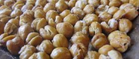 Продажба печени ядки във Варна-Център