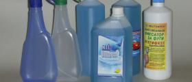 Продажба пластмасови изделия