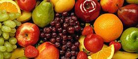 Продажба плодове в град София Слатина
