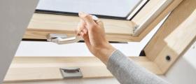 Продажба покривни прозорци Velux Варна