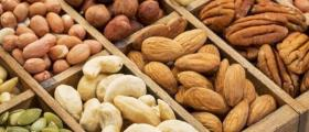 Продажба пресни сурови ядки във Варна-Център