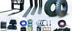 Продажба резервни части за телфери и подемни машини в Габрово