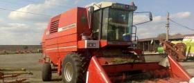 Продажба селскостопанска техника в Стара Загора - Агрекс  ЕООД