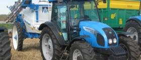Продажба селскостопански машини в Добрич
