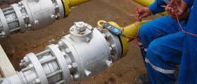 Проектиране и изграждане газови инсталации във Велико Търново - Дистригаз ВТ