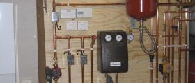 Проектиране и монтаж отоплителни инсталации - Неотерм ООД
