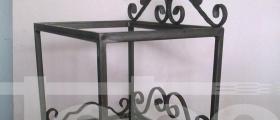 Проектиране и производство на мебели от метал и стъкло в София-Илинден