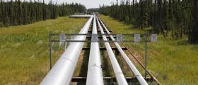 Проектиране и строителство на газопроводи