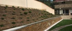 Проектиране капково напояване Хасково - АГРО МАРКЕТ 2008 ЕООД