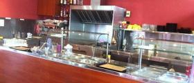 Проектиране кухненско оборудване в Айтос