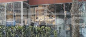 Проектиране, монтиране и демонтиране на фасади София-Илинден
