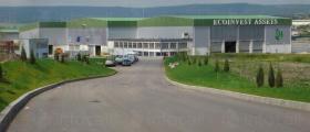 Проектиране на халета и складове във Варна