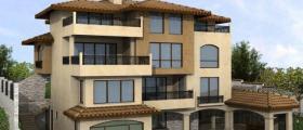 Проектиране на къщи и вили във Варна - Кетком Проект